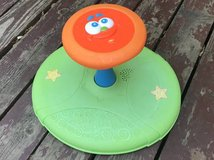 Sit N Spin in Chicago, Illinois