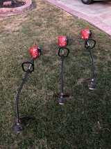 Homelite 2 stroke gasoline trimmer in Sacramento, California