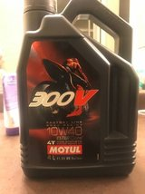 Motul 300V in Camp Pendleton, California