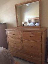 Dresser in Phoenix, Arizona