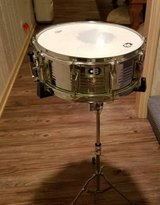 CB Snare Drum with Stand in Naperville, Illinois