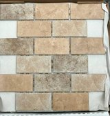 Daltile Ceramic Mosaic Tile Backsplash or Bathroom -  420 Square Feet in Bolingbrook, Illinois