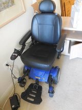 Jazzy Go-Chair Electric Power Chair in Camp Pendleton, California