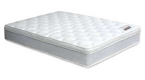 """New FULL QUEEN CA KING Size 11"""" Pillowtop Mattress FREE DELIVERY start in Miramar, California"""