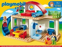New! PLAYMOBIL 1.2.3 Suburban Home Toddler Playset in Bolingbrook, Illinois