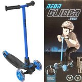 New! Yvolution Neon Glider by Vybe LED Light Kids 3-5yr Scooter in Wheaton, Illinois