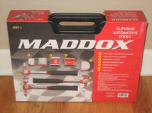 MADDOX Body and Fender Kit in Case in Joliet, Illinois