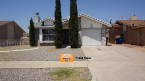 Cozy 2 Bedroom Home in the Northeast! in Fort Bliss, Texas