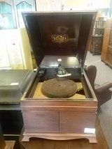 Victrola Record Player in Aurora, Illinois