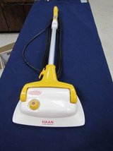 HAAN FS-20 Steam Cleaning Floor Sanitizer Sanitizing in Cary, North Carolina