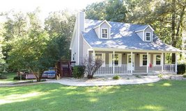 Home Nestled in a Quiet Wooded Subdivision in Elizabethtown, Kentucky