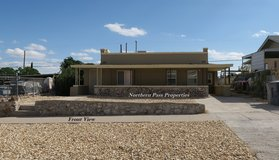 Spacious 3 Bedroom Duplex in NE El Paso! in Fort Bliss, Texas