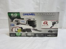 Dremel Multimax MM-45, 5A, Oscillating Cutting Sanding Tool. in Chicago, Illinois