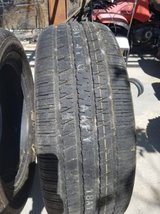 P235/55r19    2 tires in 29 Palms, California