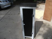 2 LOW PROFILE CABINET MUST SEE WOOD in Tinley Park, Illinois