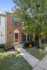 Town Home For Sale in Elkridge, MD near Fort Meade in Fort Meade, Maryland