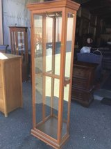 Beautiful Curio Cabinet - Delivery Available in Fort Lewis, Washington
