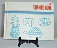 Extremely RARE Vintage 1970 The Thinking Book Adventures In Learning Encyclopaedia Britannica in Joliet, Illinois