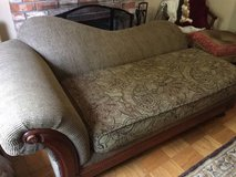 Fainting couch loveseat sofa in Vacaville, California