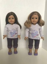 AMERICAN GIRL DOLLS in Morris, Illinois