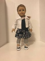 AMERICAN GIRL SIZE DRESS SET in Morris, Illinois