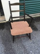 Vintage Rocking Chair in Fort Benning, Georgia