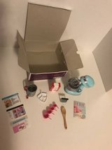 AMERICAN GIRL GRACE BAKING SET in Lockport, Illinois