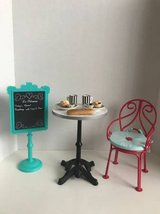 AMERICAN GIRL GRACE BISTRO SET in Morris, Illinois