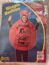 WOOPIE CUSHION COSTUME SIZE 7-10 in Lockport, Illinois