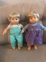 AMERICAN GIRL BITTY TWINS in Lockport, Illinois