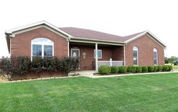 Custom Beautiful Brick Ranch! in Fort Knox, Kentucky