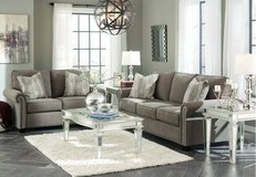 Signature Design  Sofa and Loveseat Set in Honolulu, Hawaii