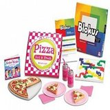 AMERICAN GIRL PIZZA PARTY SET FOR DOLLS FOOD BRAND NEW IN BOX RETIRED in Naperville, Illinois