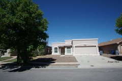 Beautiful 4 Bedroom w/ Refrigerated A/C!! in Fort Bliss, Texas