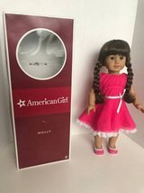 AMERICAN GIRL DOLL MOLLY AND BOX in Naperville, Illinois
