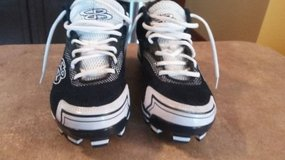 New Boombah Spikes in Plainfield, Illinois