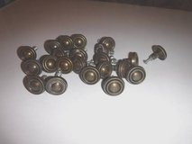 Dresser Drawer Cabinet Knobs Bronze - 22 total in Houston, Texas