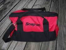 Snap On Tools Large Tool Organizer Tote Bag in The Woodlands, Texas