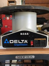 Delta Shopmaster Oscillating Spindle Sander in Travis AFB, California