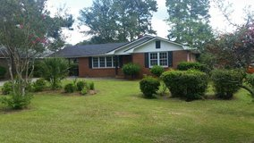 232 Lesesne Drive Sumter, SC 29150 in Shaw AFB, South Carolina