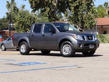 2016 NISSAN FRONTIER*SV CREWCAB*EZ FINANCING, CALL US TODAY! in Camp Pendleton, California