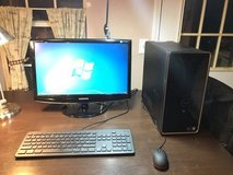 Dell complete Desktop in Fort Campbell, Kentucky