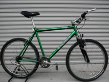 XL Raleigh M-80 Bicycle in Fort Lewis, Washington