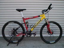 Giant XTC DS2 Mountain Bike -Disc Brakes -Tubeless Tires in Fort Lewis, Washington