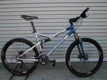 Gary Fisher Sugar 3 Full-Suspension Mountain Bike in Fort Lewis, Washington