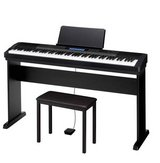 Casio CDP-235R Digital Piano Scaled Hammer Action 88-Keys 700 Tones St in Naperville, Illinois