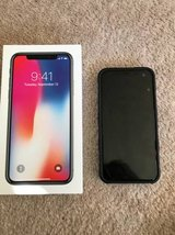 iPhone X 256 gb EXCELLENT CONDITION in St. Charles, Illinois