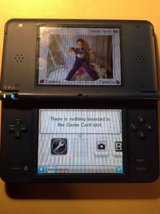 nintendo dsi xl launch edition blue handheld system in Yucca Valley, California