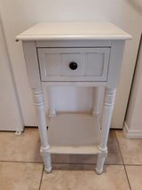 Side Table with Top Drawer in Vista, California