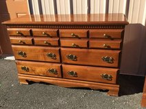 Very Nice Mid-Century Lowboy Dresser - Delivery Available in Fort Lewis, Washington